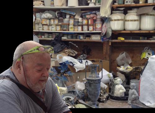 La vie heureuse de Léopold L. – Documentaire en développement
