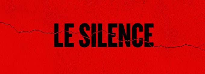 Projet le silence
